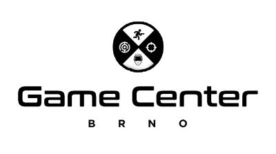 Game Center Brno [logo]
