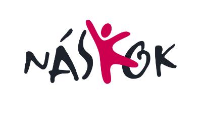 Naskok [logo]