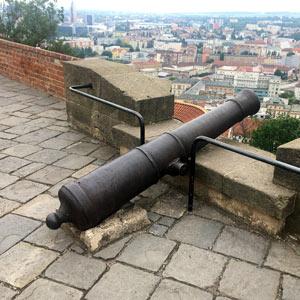 Brno-město - Špilberk